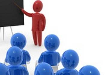 Kurs z zakresu sztuki prezentacji wystąpień publicznych
