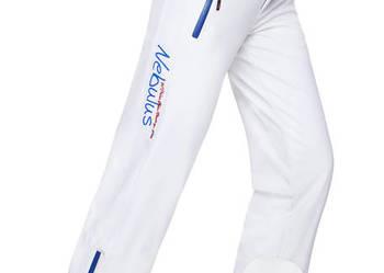 Spodnie damskie narciarskie softshell NEBULUS za 299 zł zami