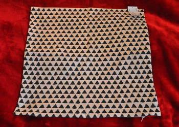 Poszewka dekoracyjna 50x50cm, H&M HOME