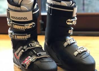 Buty narciarskie damskie Rossignol Pure 25.5