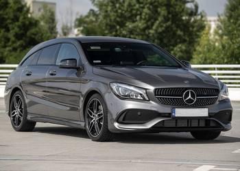 Najpiękniejsze kombi Mercedesa 4Matic od 1 właściciela Pilne