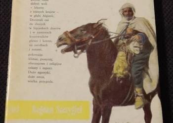 Tubib wśród nomadów - Szczygieł Bogdan - 1966