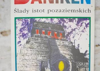 Erich von Daniken - Ślady istot pozaziemskich