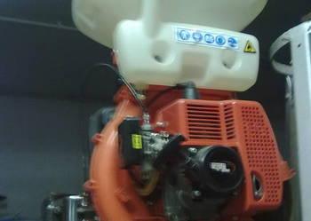opryskiwacz spalinowy 14l-magnum