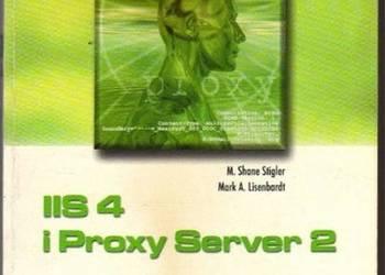 IIS 4 I PROXY SERWER 2 - STIGLER LISENBARDT