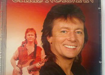 Chris Norman. Best of Chris Norman. Płyta CD.