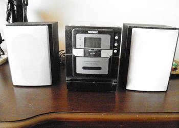 Mikro stereo system Watson