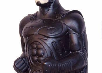 Batman Skarbonka komiks DC Mroczny Rycerz Malver Dark Knight