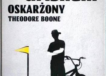 OSKARŻONY THEODORE BOONE - GRISHAM JOHN