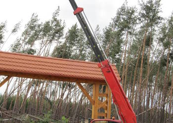 Ładowarka Teleskopowa JCB 531-105 SuperStan UDT 08r OKAZJA