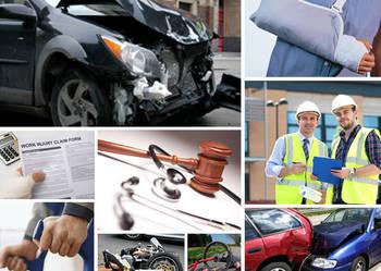 Odzyskiwanie odszkodowania za wypadek SŁUPSK auto zastępcze