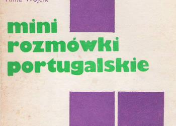 mini rozmówki portugalskie.