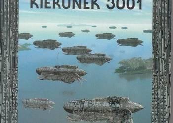KIERUNEK 3001 - SILVERBERG R. CHAMBON J.