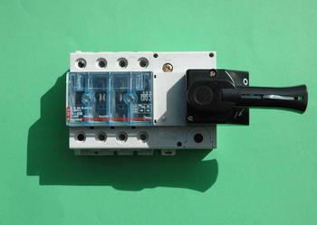 Rozłącznik izolacyjny 3P 63A VISTOP