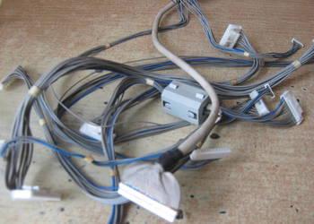 LG 37 LC 51 Podłączenia (kabelki)