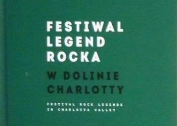 Festiwal Legend Rocka - 10 Lat