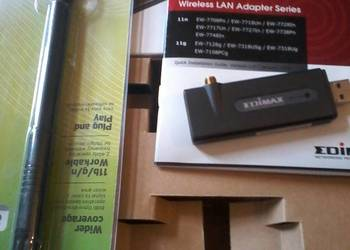 Wi-fi na usb