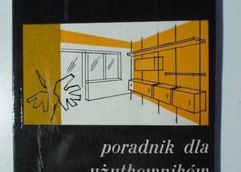 Poradnik dla użytkowników mieszkań - Bohdan Lewandowski