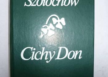CICHY DON - MICHAIL SZOLOCHOW