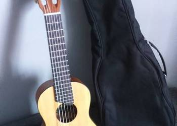 Guitalele Yamaha GL1 gitara guitarlele ukulele