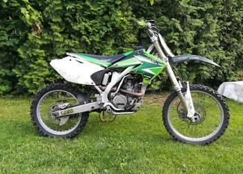 Kawasaki KXF 250 suzuki rmz yzf crf rm kc cr yz sx sxf