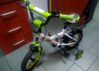Rowerek dziecięcy BMX LIMBER 12