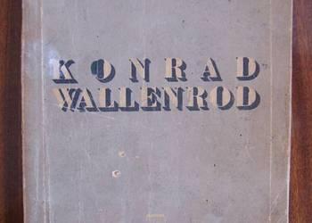 Adam Mickiewicz - Konrad Wallenrod 1946