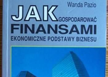 Jak gospodarować finansami (Pazio)