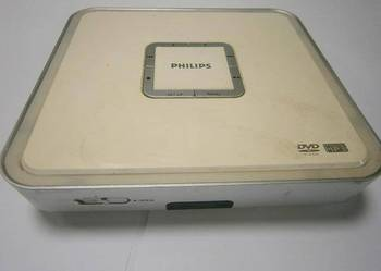PRZENOSNE DVD PHILIPS PET 100