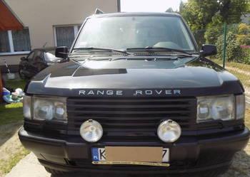 2002 Range Rover 2.5 D auto Stan IDEALNY!!!