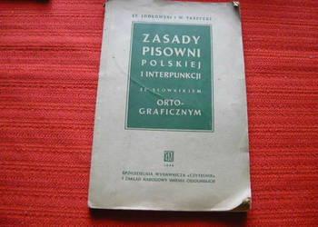 Zasady pisowni polskiej