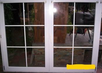 Okno PCV w dobrym stanie