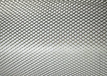 Siatka na dennice aluminiowa # 3mm x 4mm do ula pszczelarska