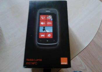 Nokia Lumia 610 Komplet bez simlocka na sprzedaż  Warszawa