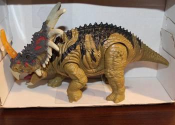 Figurka Dinozaura light and sounds