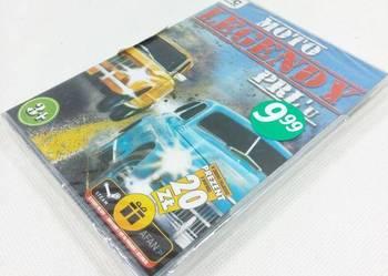 Do sprzedania GRA PC MOTO LEGENDY PRL-U