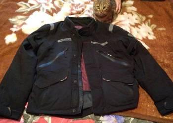 Kurtka motocyklowa Held Black 8 rozmiar L