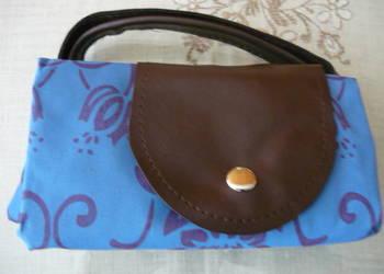 NOWA torba składana na zakupy GRATIS wysyłka