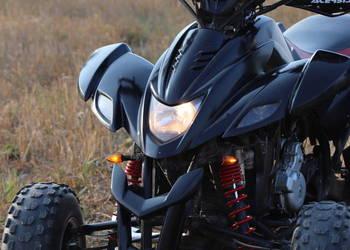 dinli 450 ( Yamaha kawasaki honda suzuki )