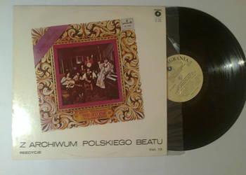 Z archiwum polskiego beatu, vol,15 Grupa NO TO CO