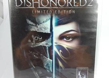 Gra na PC DISHONORED 2 Limited Edition