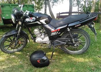 Benzer dafier (nie Derbi, Yamaha, skuter) PILNE