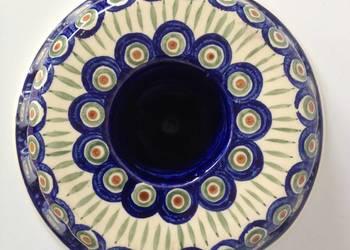 Babownica ceramika bolesławiecka, forma do bab Wiza