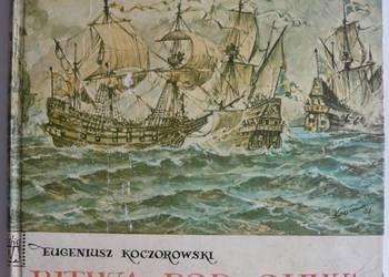 Bitwa pod Oliwą - Koczorowski Eugeniusz