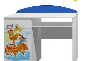 PIRACI 6 - B10 biurko dziecięce 100x50 w.74