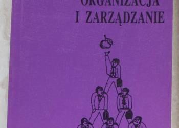 Organizacja i zarządzanie, Alfred Czermiński