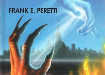 Synowie buntu - F. E. Peretti.