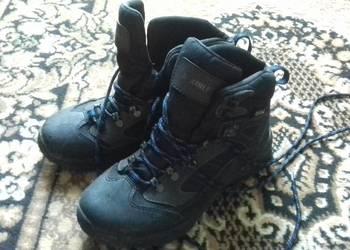 Buty marki McKinley trekkingowe w stanie dobrym