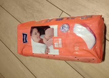 podkłady higieniczne bella mamma 10szt. nowe