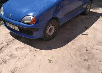 Fiat 900 lpg okazja pilne